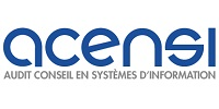 Logo of ACENSI