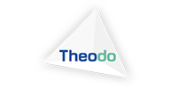 Logo of Theodo