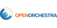 Logo of Open Orchestra