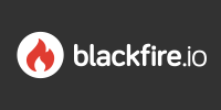 Logo of Blackfire