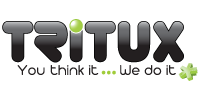 Logo of TRITUX