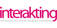 Logo of Interakting