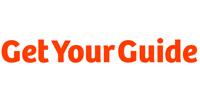 Logo of GetYourGuide