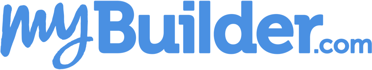 Logo of MyBuilder