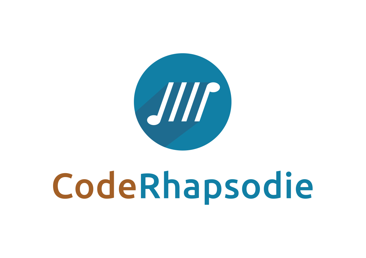 Logo of Code Rhapsodie