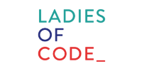 Logo of Ladies of Code