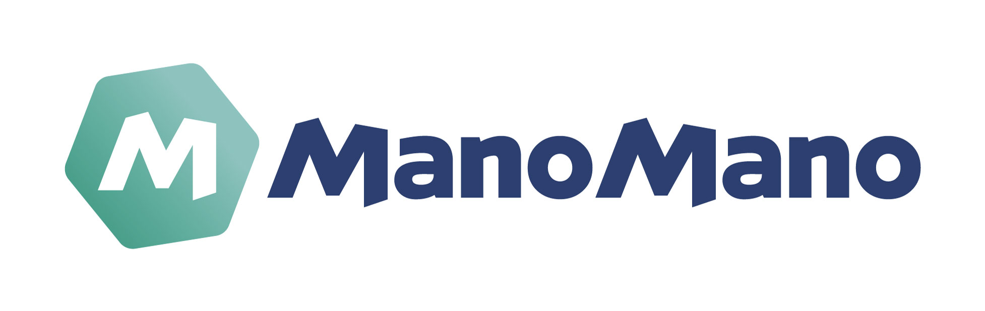 Logo of ManoMano