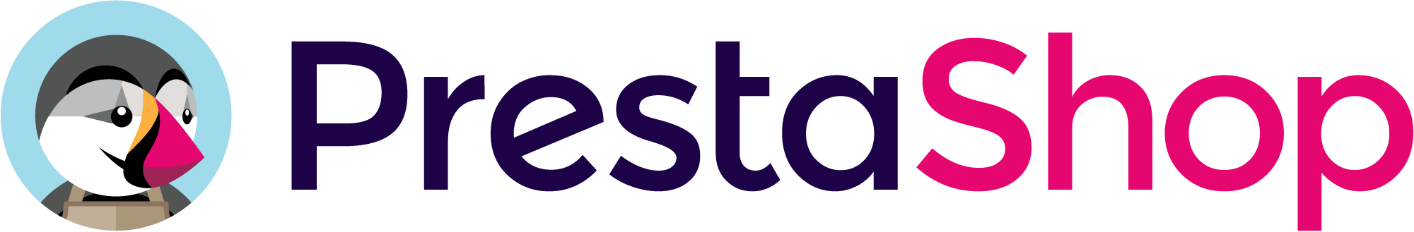 Logo of PrestaShop
