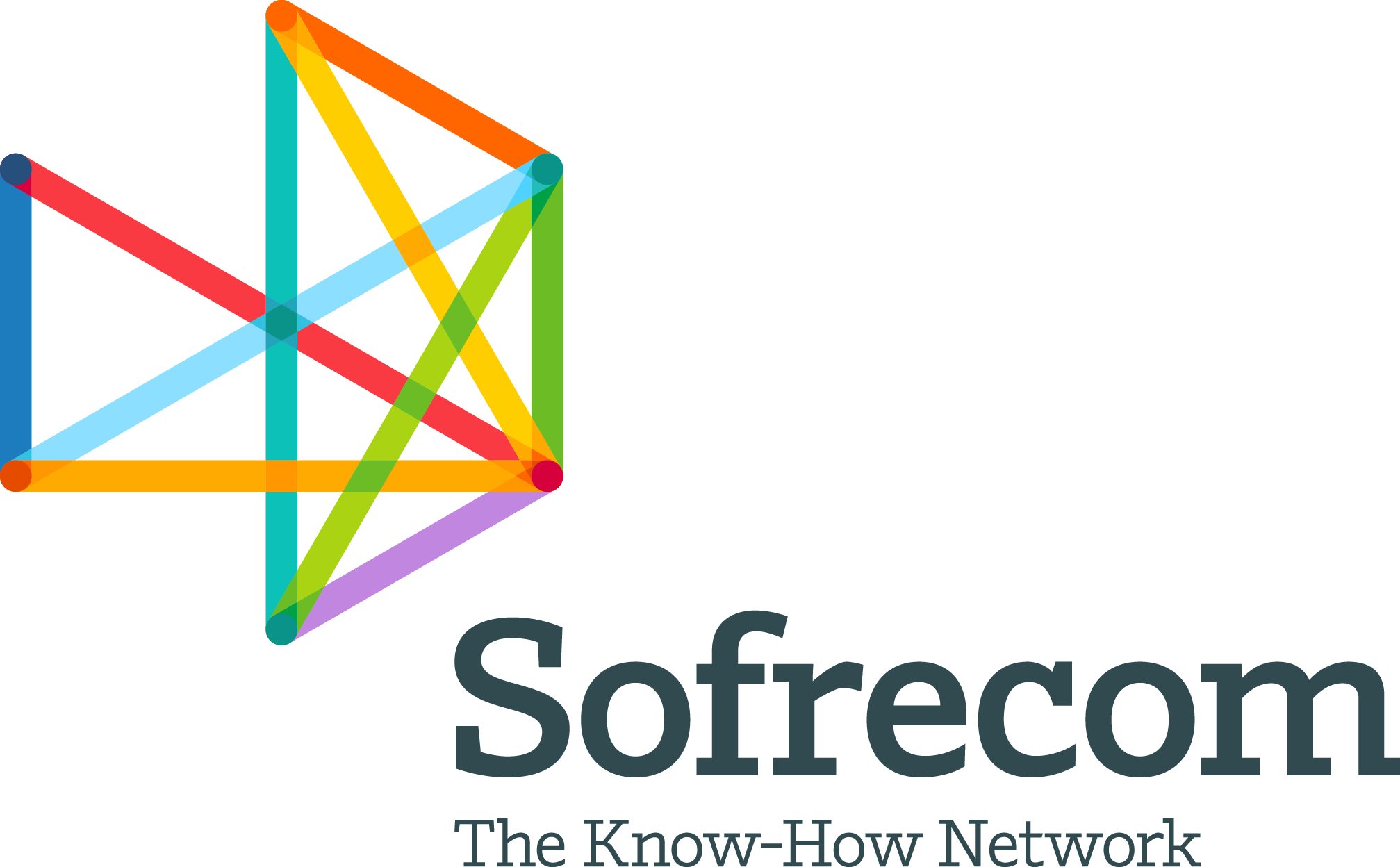 Logo of Sofrecom