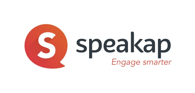 Logo of Speakap