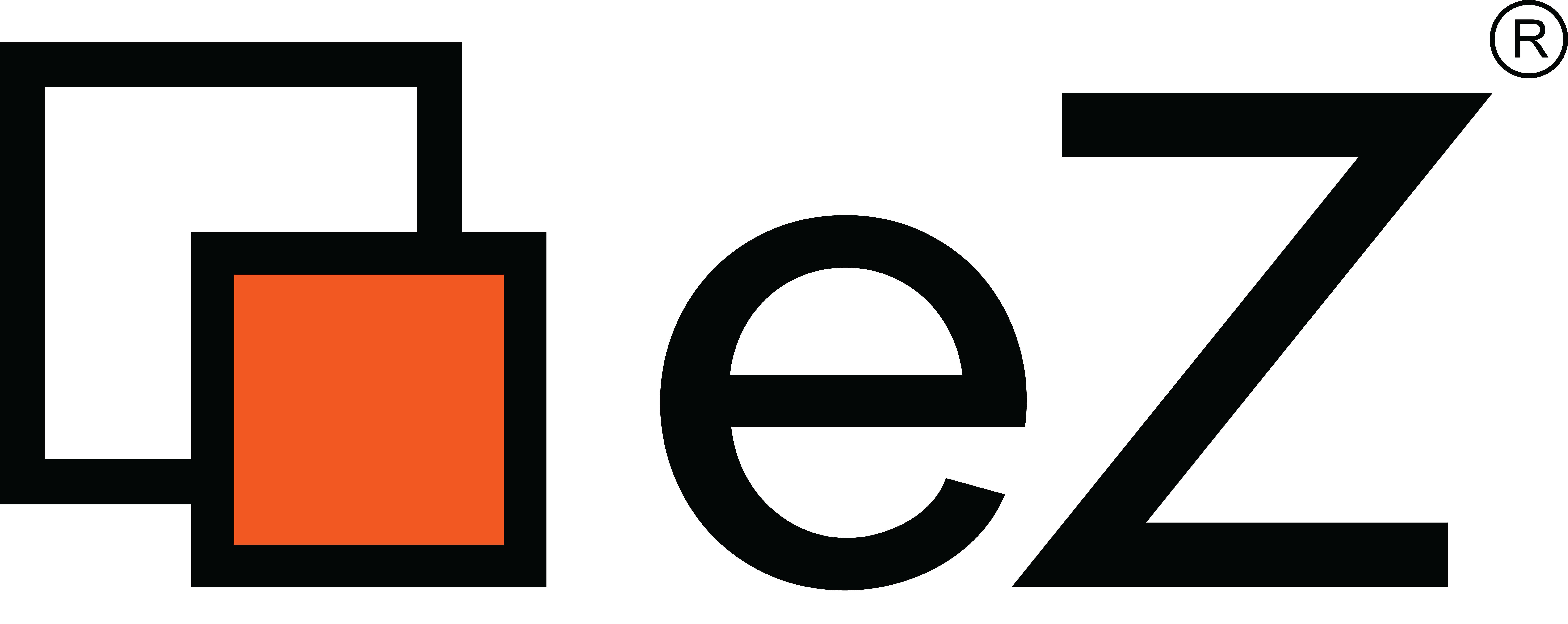 Logo of eZ