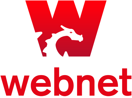 Logo of Webnet